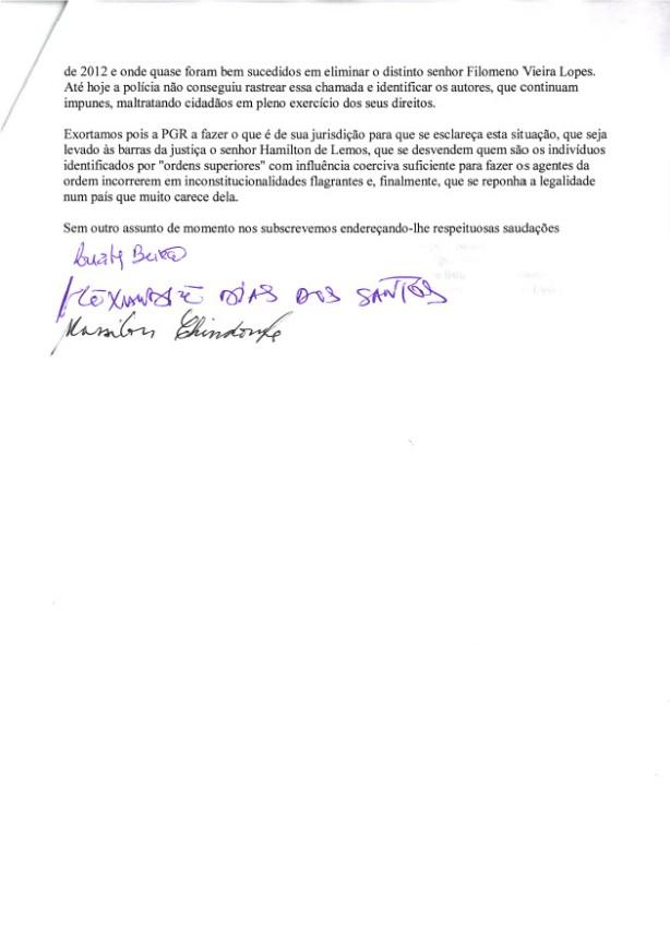 Carta PGR Pagina 2