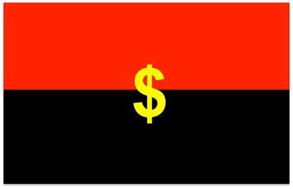 MPLA Bandeira NOVA
