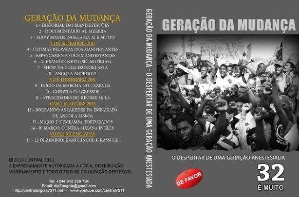 DVD CAPA