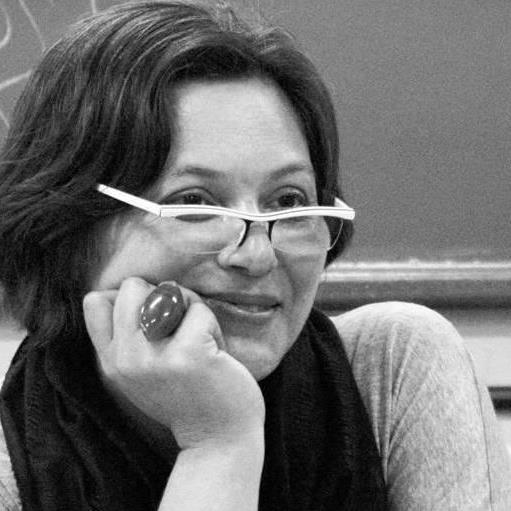 Susan Oliveira, a autora