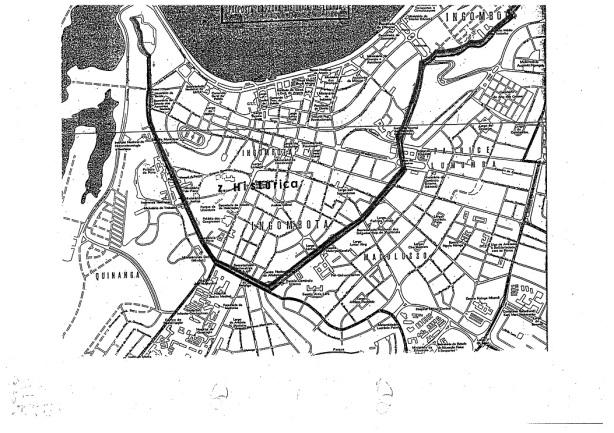 Luanda HISTÓRICA