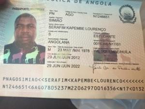 Manuel Passaporte Simião
