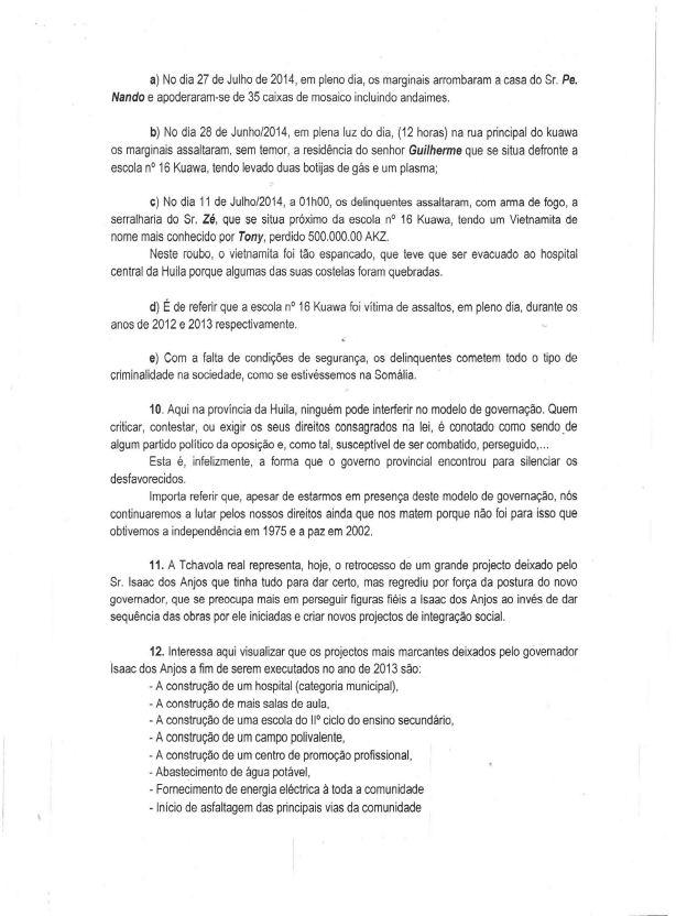 Tchavola para PR 03