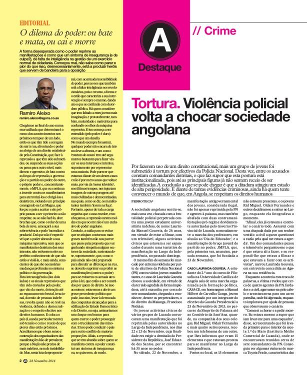 AGORA_901 - Editorial Lau