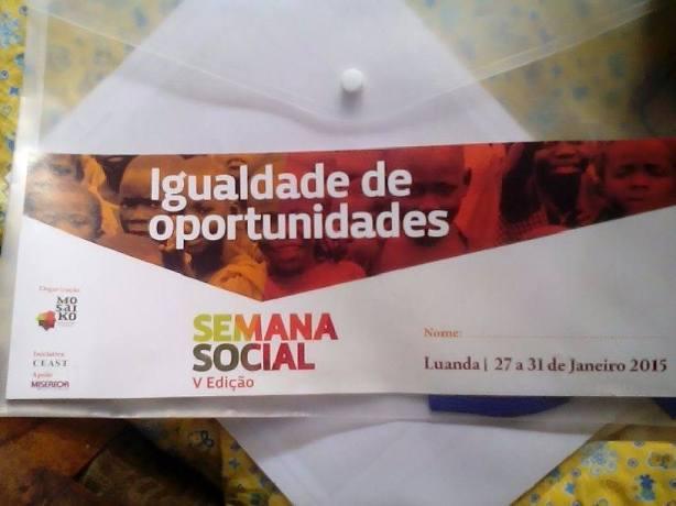 mosaiko semana social convite