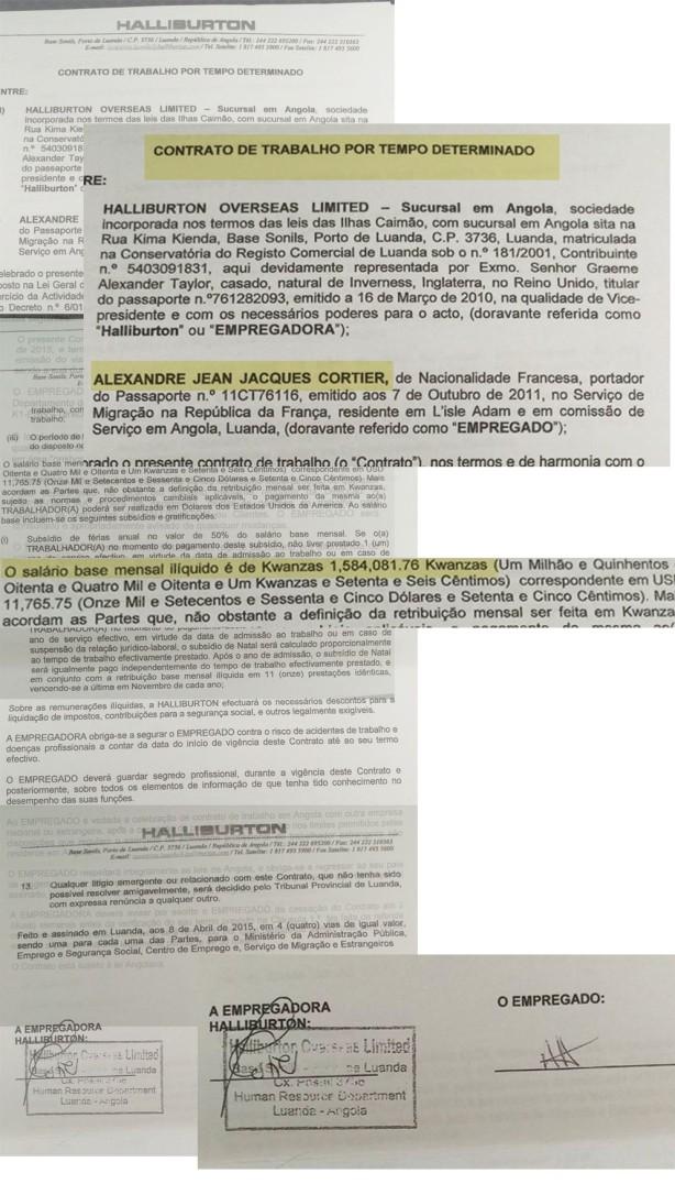 Contrato Alexandre