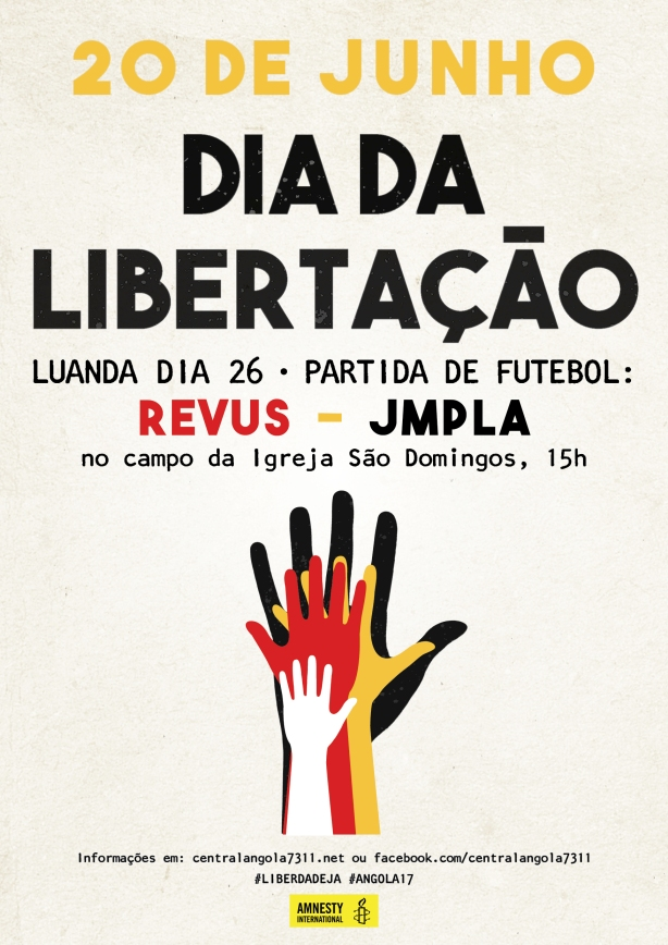 Poster A3 Futebol