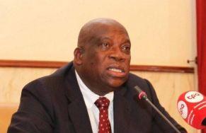 Governador Luanda Mendes Carvalho